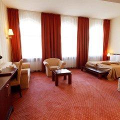 Отель Monika Centrum Hotels комната для гостей фото 2