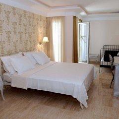 Hotel Azimut комната для гостей