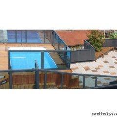 Отель Best Western Plus Executive Hotel and Suites Италия, Турин - 1 отзыв об отеле, цены и фото номеров - забронировать отель Best Western Plus Executive Hotel and Suites онлайн фото 3