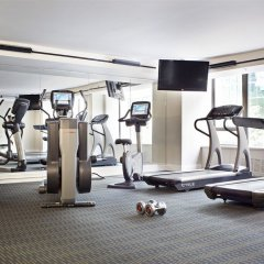 The Madison Washington DC, A Hilton Hotel фитнесс-зал фото 2