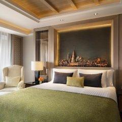 Отель Anantara Riverside Bangkok Resort Таиланд, Бангкок - отзывы, цены и фото номеров - забронировать отель Anantara Riverside Bangkok Resort онлайн комната для гостей фото 4