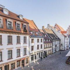Отель Greystone Suites & Apartments Латвия, Рига - отзывы, цены и фото номеров - забронировать отель Greystone Suites & Apartments онлайн фото 2