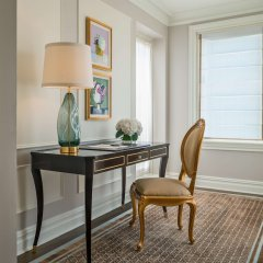 Отель The Plaza Hotel США, Нью-Йорк - 9 отзывов об отеле, цены и фото номеров - забронировать отель The Plaza Hotel онлайн