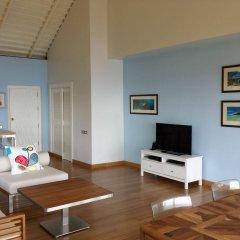 Отель Naroua Villas Таиланд, Остров Тау - отзывы, цены и фото номеров - забронировать отель Naroua Villas онлайн комната для гостей