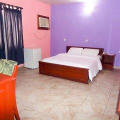 Отель Selino Suites Limited Нигерия, Лагос - отзывы, цены и фото номеров - забронировать отель Selino Suites Limited онлайн сейф в номере