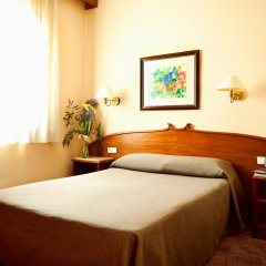 Отель Gaudi комната для гостей