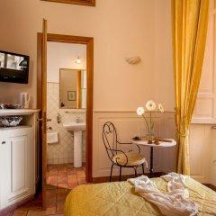 Отель Aenea Superior Inn Италия, Рим - 1 отзыв об отеле, цены и фото номеров - забронировать отель Aenea Superior Inn онлайн удобства в номере фото 3