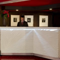 Отель Kimpton Rouge Hotel США, Вашингтон - отзывы, цены и фото номеров - забронировать отель Kimpton Rouge Hotel онлайн интерьер отеля фото 2
