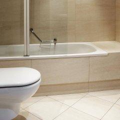 Отель NH Brussels Stéphanie ванная