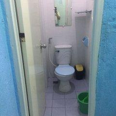 Отель Ellen's Resort Annex Филиппины, остров Боракай - отзывы, цены и фото номеров - забронировать отель Ellen's Resort Annex онлайн ванная фото 2