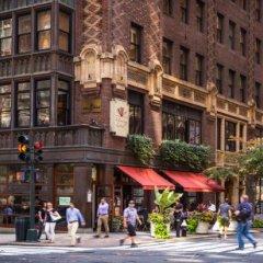 Отель Elysee США, Нью-Йорк - отзывы, цены и фото номеров - забронировать отель Elysee онлайн