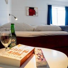 Отель Årslev Kro Дания, Орхус - отзывы, цены и фото номеров - забронировать отель Årslev Kro онлайн комната для гостей фото 3