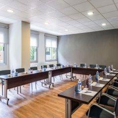 Отель Tryp Madrid Chamartin Испания, Мадрид - 1 отзыв об отеле, цены и фото номеров - забронировать отель Tryp Madrid Chamartin онлайн помещение для мероприятий