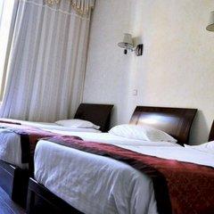 Отель B&B Leoni Di Giada Италия, Рим - отзывы, цены и фото номеров - забронировать отель B&B Leoni Di Giada онлайн комната для гостей