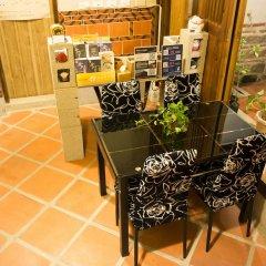 Отель Horseshoe Crab Cottage Китай, Сямынь - отзывы, цены и фото номеров - забронировать отель Horseshoe Crab Cottage онлайн фото 4