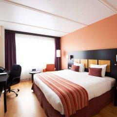 The President - Brussels Hotel комната для гостей фото 4