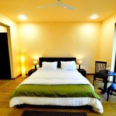 Отель Mamra Suites Goa Гоа комната для гостей фото 2
