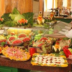 Отель Hsm Don Juan питание фото 2