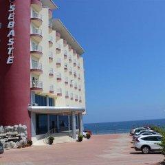 Royal Sebaste Hotel Турция, Эрдемли - отзывы, цены и фото номеров - забронировать отель Royal Sebaste Hotel онлайн фото 12