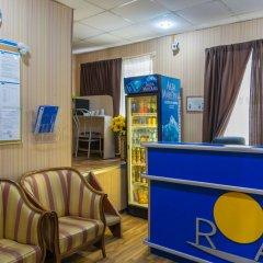 Гостиница РА на Кузнечном 19 интерьер отеля фото 2