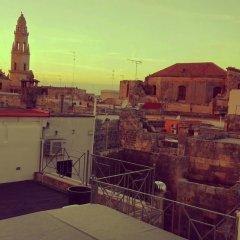 Отель B&B Centro Storico Lecce Лечче фото 9