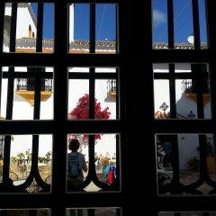 Отель Hacienda El Santiscal - Adults Only развлечения