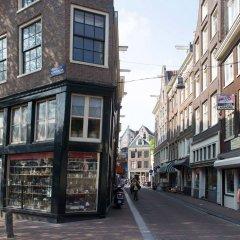 Отель Nieuwezijds Apartments Нидерланды, Амстердам - отзывы, цены и фото номеров - забронировать отель Nieuwezijds Apartments онлайн городской автобус