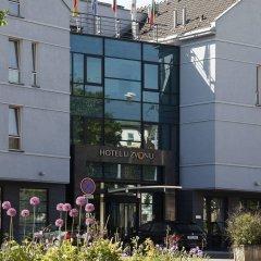 Hotel U Zvonu Пльзень фото 6