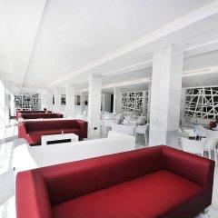 Отель Mar Hotels Rosa del Mar & Spa гостиничный бар