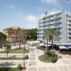 Отель Blaumar Hotel Salou Испания, Салоу - 7 отзывов об отеле, цены и фото номеров - забронировать отель Blaumar Hotel Salou онлайн фото 4
