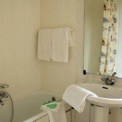 Отель Sun Hotel Бельгия, Брюссель - 1 отзыв об отеле, цены и фото номеров - забронировать отель Sun Hotel онлайн ванная