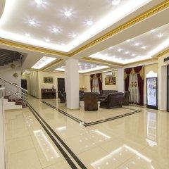 Отель Grand Palace Tbilisi Тбилиси интерьер отеля
