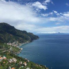 Отель Palumbo Италия, Равелло - отзывы, цены и фото номеров - забронировать отель Palumbo онлайн приотельная территория