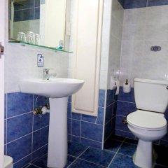 Отель Agapinor ванная