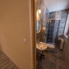 Отель Pokoje i Apartamenty Nad Potokiem Закопане ванная