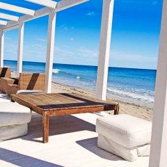 Отель Doubletree By Hilton Acaya Golf Resort Верноле пляж