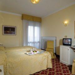 Отель Principe Terme Италия, Абано-Терме - отзывы, цены и фото номеров - забронировать отель Principe Terme онлайн комната для гостей фото 5