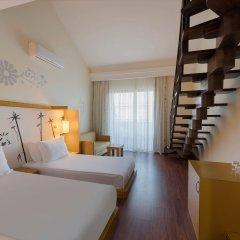 Отель Siam Elegance Богазкент комната для гостей