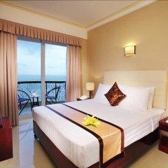 Отель Fairy Bay Hotel Вьетнам, Нячанг - 9 отзывов об отеле, цены и фото номеров - забронировать отель Fairy Bay Hotel онлайн комната для гостей