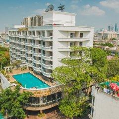Отель Forum Park Бангкок