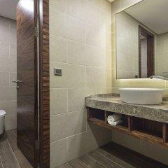 Отель Doubletree By Hilton Trabzon ванная фото 2