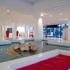 Отель Illot Suite & Spa бассейн фото 3
