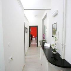 Отель Iris Room интерьер отеля фото 2