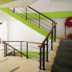 Отель Thilhara Days Inn детские мероприятия фото 2