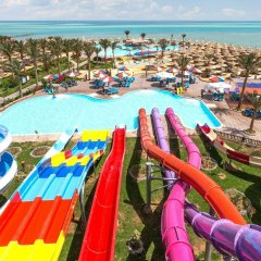 Отель Hawaii Riviera Aqua Park Resort бассейн фото 3