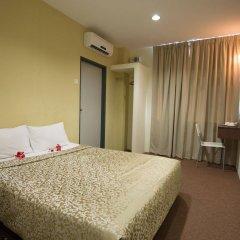 Отель Grand Inn Hotel Малайзия, Пенанг - отзывы, цены и фото номеров - забронировать отель Grand Inn Hotel онлайн комната для гостей фото 4