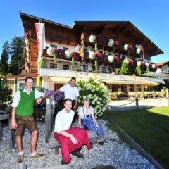 Hotel Alpenpanorama фото 2