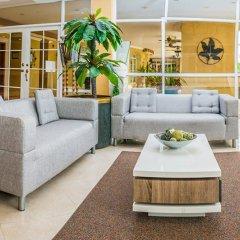 Hotel Quinta Real Луизиана Ceiba