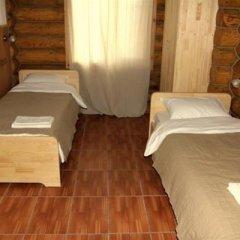 Арт-Эко-отель Алтай Бийск комната для гостей