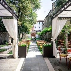 Hotel San Sebastiano Garden фото 19
